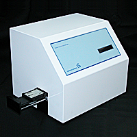 PFO Particle Fall Out Photometer Mk 5 微量放射性降下粒子露出計